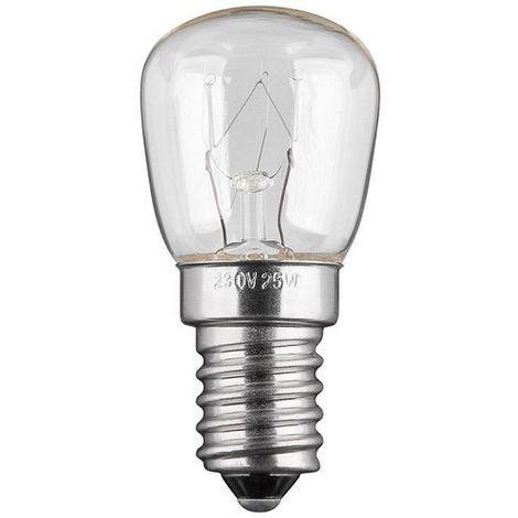 Bombilla Lampara de electrodomesticos 25W