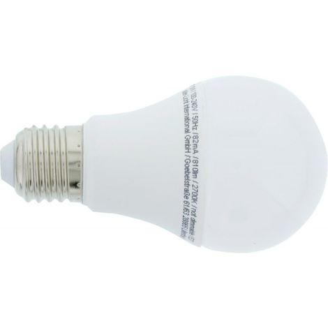 Bombilla LED 10W E27 810lm (por 4)
