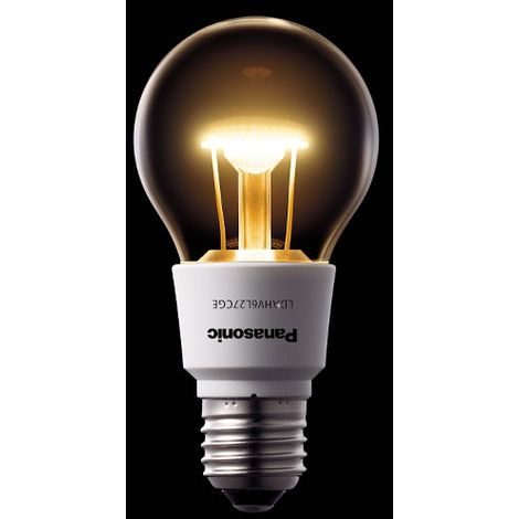 Bombilla led 10W Nostalgic Clear - Panasonic