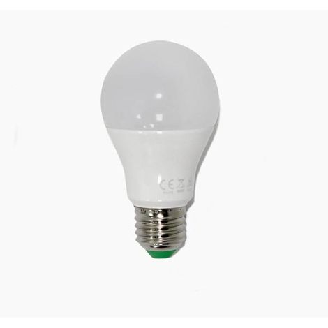 Bombilla LED 11W (3 tonos de luz)