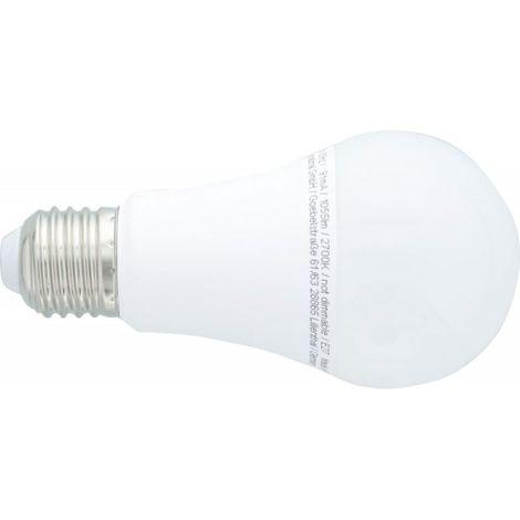 Bombilla LED 11W E27 1055lm (por 4)