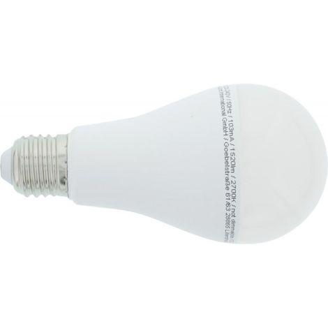 Bombilla LED 12W E27 1520lm (por 4)