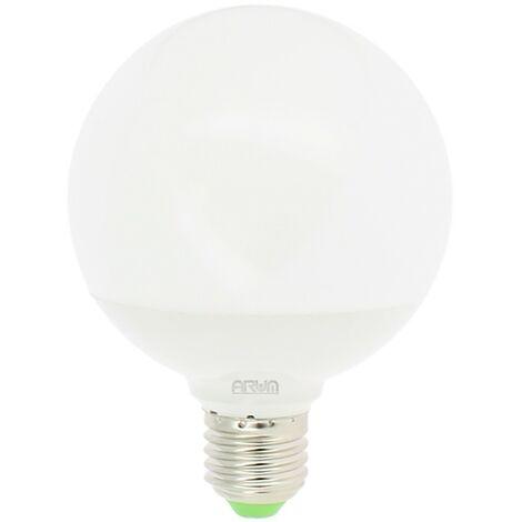 Bombilla led 12W Eq 75W G95 E27 Globe
