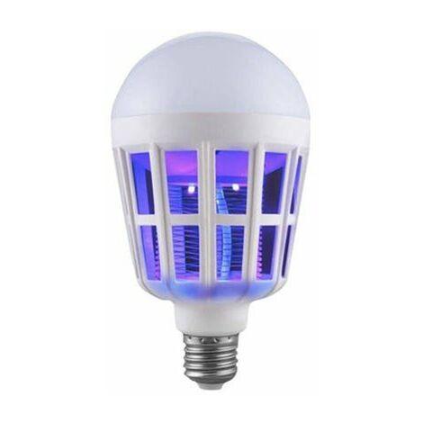 Bombilla LED 15W E27 Antimosquitos