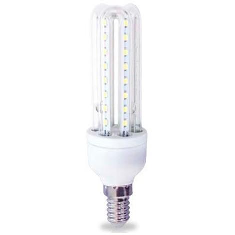 Bombilla LED 3U E27 11W 935lm 6000K