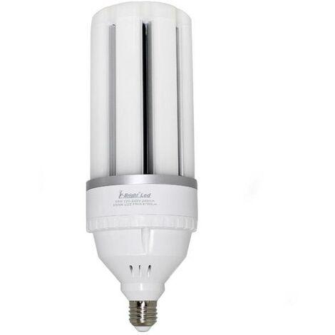 Bombilla LED 6U 40W 6500K E27