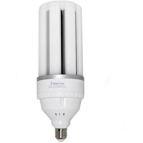 Bombilla LED 8U 55W 6500K E27