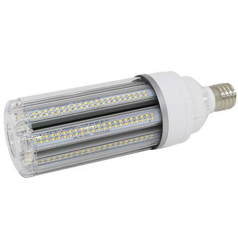 Bombilla LED 8U 55W 6500K E40 Clara