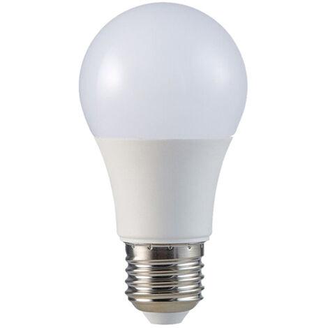 "main image of ""Bombilla LED globo A60 E27 9W 200°"""