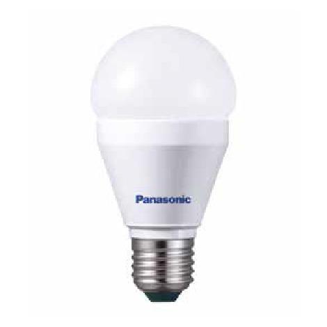 BOMBILLA LED 9W E27 PANASONIC Color de Iluminación Cálido (2700k)
