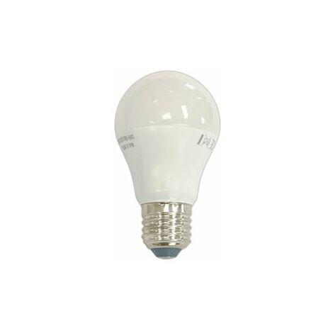 BOMBILLA LED A55 6.5W E-27 LUZ DIA