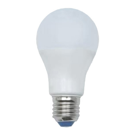 Bombilla LED A60.12V.7W.E27. LUZ DIA