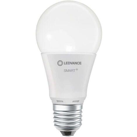 Bombilla LED A75 E27 SMART + WiFi CCT 9.5W LEDVANCE