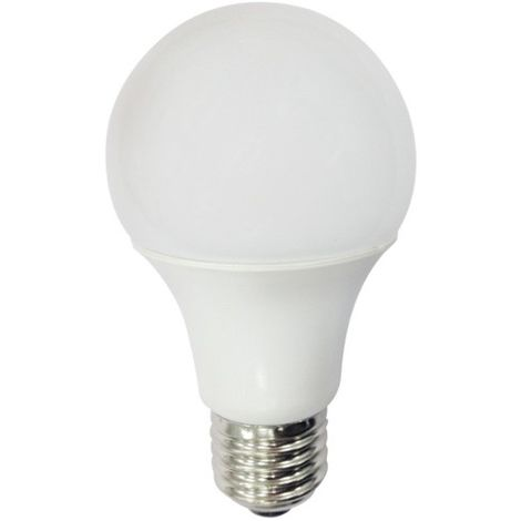 Bombilla Led Alta intensidad E-27. 10W. 880Lm. Wonderlamp