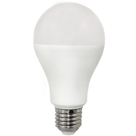 Bombilla Led Alta intensidad E-27. 12W. 1055Lm. Wonderlamp