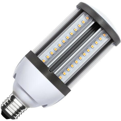 Bombilla LED Alumbrado Público Corn E27 18W IP64