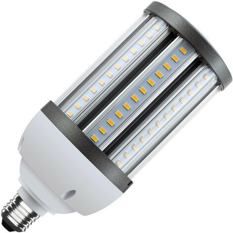 Bombilla LED Alumbrado Público Corn E27 35W IP64