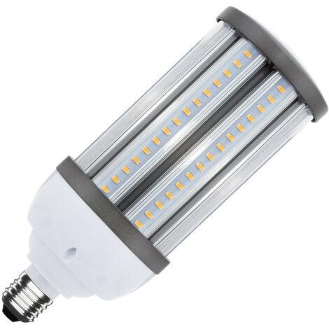 Bombilla LED Alumbrado Público Corn E27 40W IP64