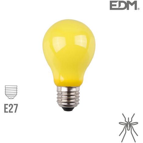 Bombilla Led Antimosquitos E27 4W 360 Lumens - NEOFERR