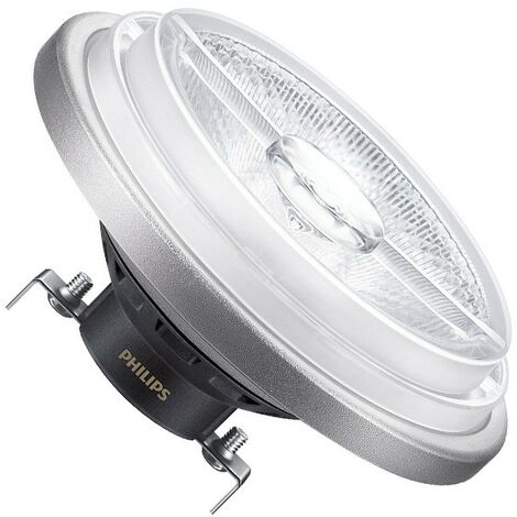 Bombilla LED AR111 12V Regulable SpotLV 24º 15W