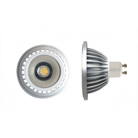 Bombilla LED AR111 12W 230V 3000K