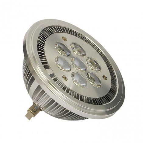 Bombilla LED AR111 14W 12V c/driver