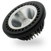 Bombilla LED AR111 15W 60º con Driver Externo - 6000