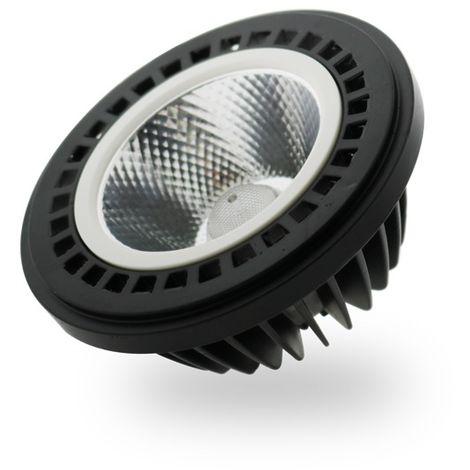 Bombilla LED AR111 15W 60º con Driver Externo