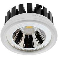 Bombilla LED AR111, 20W, 15°