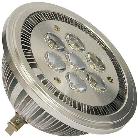 BOMBILLA LED AR111 7x2W 4000K
