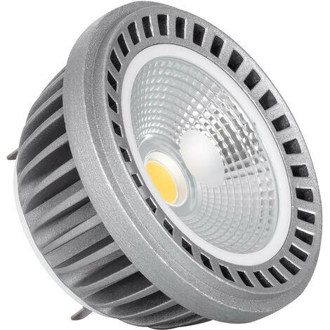Bombilla LED AR111 COB 12W
