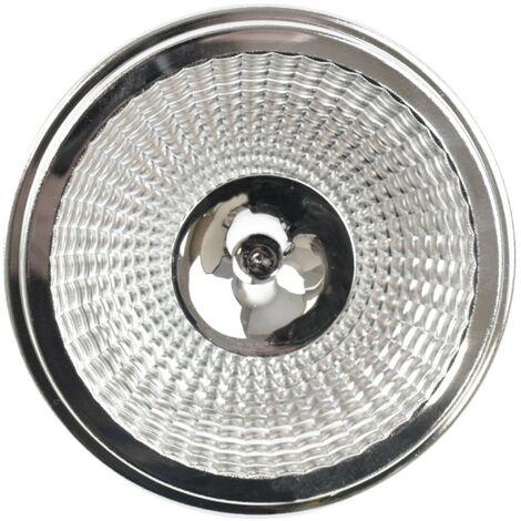 Bombilla LED AR111 G53 11W 12V-DC 800lm