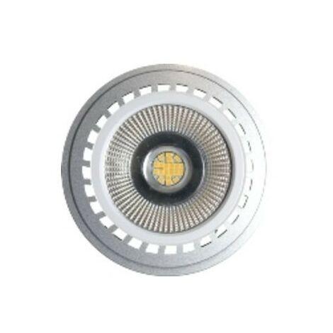 Bombilla LED AR111 G53 12W 12Vac 5000K