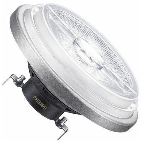 Bombilla LED AR111 Philips SpotLV 15W 40º