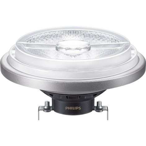 Bombilla LED AR111 Philips SpotLV 15W 40º