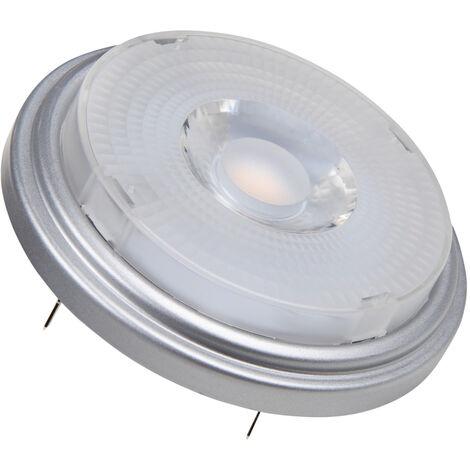 Bombilla Led AR111 regulable G53 11,5W 800Lm 3000°K 12V (Osram 4058075448865)