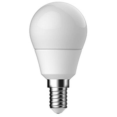 Bombilla LED Ball Ge Lighting 5.5 W 6500K E14 93063965
