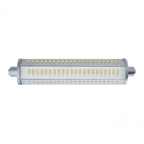 Bombilla LED Barra Slim R7S 118mm 8W 4000K