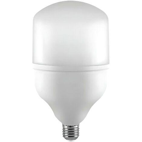 Bombilla LED Cilíndrica E27 40W Equi.190W 3200lm 3000K 25000H 7hSevenOn