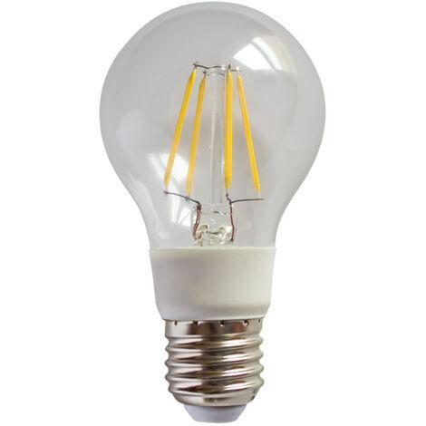 Bombilla LED Clásica. A60.4W.E-27.CAL.Electro Dh 81.175/CAL 8430552146628