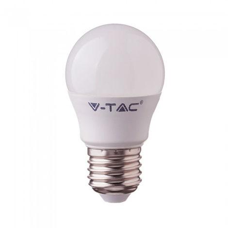 Bombilla LED con RF control G45 E27 3.5W 180° regulable