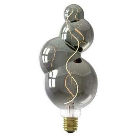 """Bombilla LED de filamento """"BUBBLE"""" E27"""
