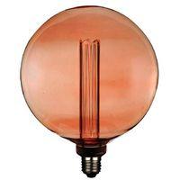 Bombilla LED decorativa E27 Globo G200 (4W)