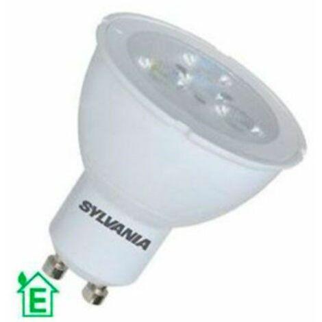 Bombilla led dicroica 5W 230V de gran luminosidad 026579 de Sylvania