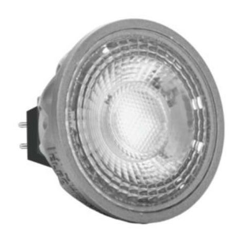 BOMBILLA LED DICROICA 8W GU 3000K 441516