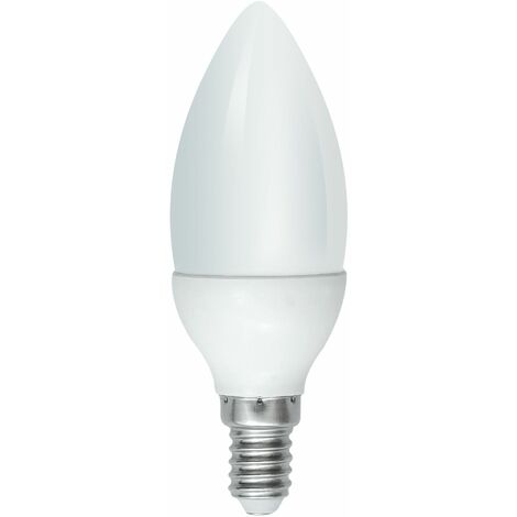 Bombilla Led Dimmable E14 5w