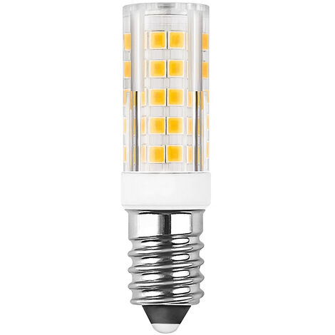 Bombilla LED E14 5W Mini Blanco Cálido 3000K | IluminaShop
