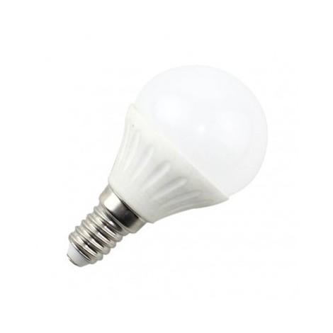 BOMBILLA LED E14 7W