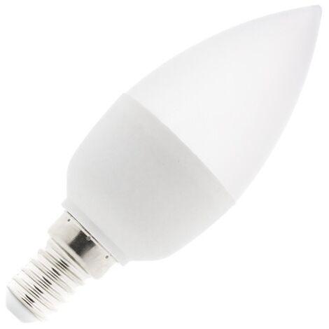 Bombilla LED E14 C37 12/24V 5W