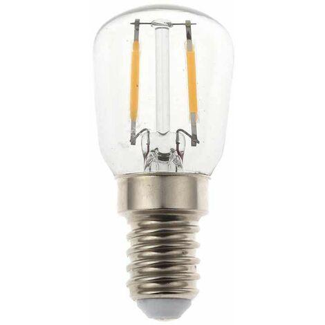 Bombilla led E14 filamento ST26 2W 300º